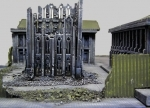 6mm sci-fi / epic scenery Gallery