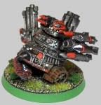 [Guest Gallery] Rug's Epic Armies